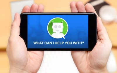 Cómo la IA está mejorando la experiencia de usuario gracias a los chatbots