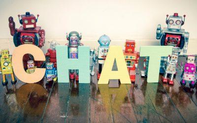 Todo sobre chatbots (selección de 20 artículos)