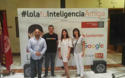 La Universidad de Murcia confía en 1millionbot para ayudar a sus estudiantes de nuevo ingreso