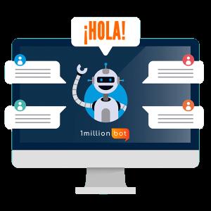 Lola, el chatbot creado con la API:AI de Google en español