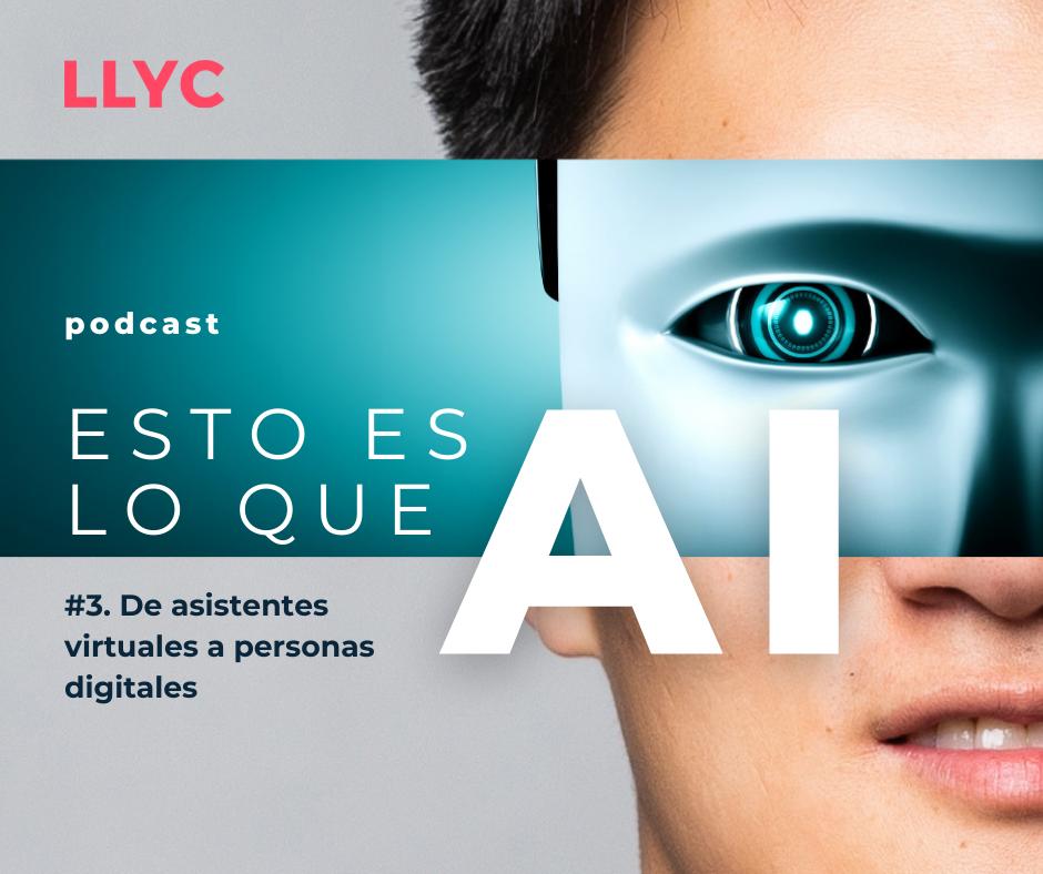 """Celia Sánchez: """"Donde podemos utilizar el lenguaje, se puede aplicar un asistente virtual"""""""