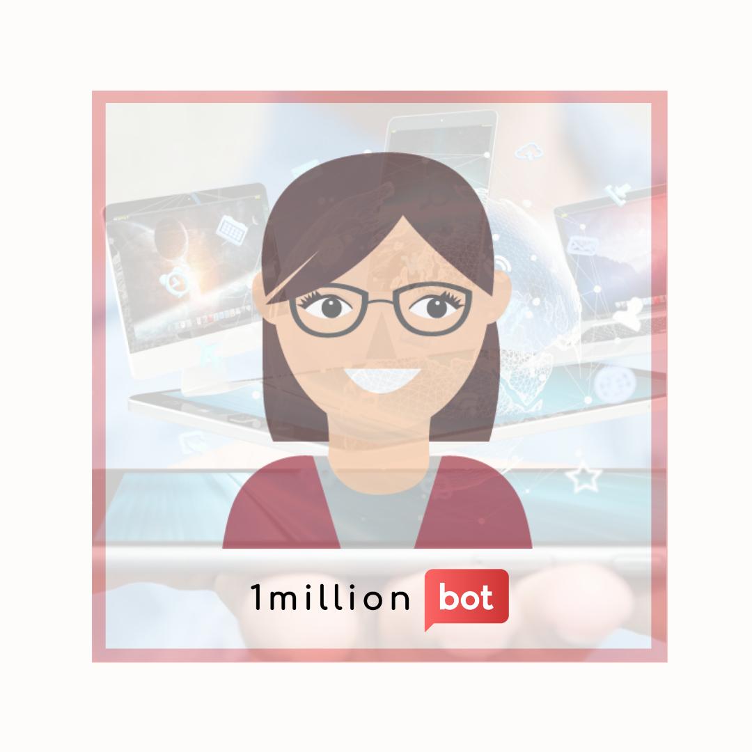 Los casos de éxito avalan la propuesta de 1millionbot por el liderazgo de desarrollo de asistentes conversacionales inteligentes para sectores estratégicos